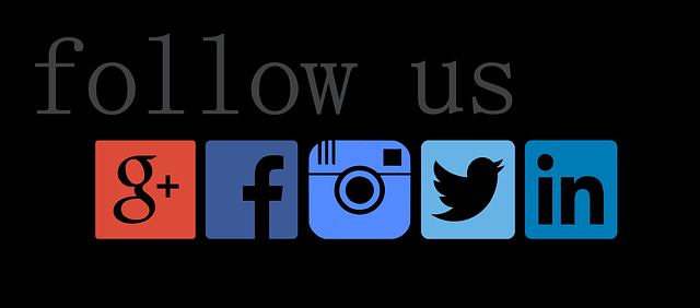 follow us social intertexta